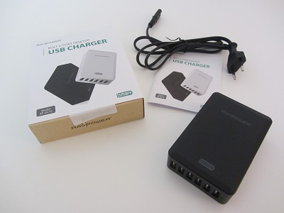 RavPower USB Charger (RP-UC10)