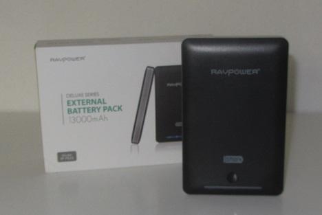 RavPower RP-PB22