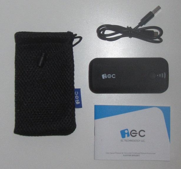 EC Technology Powerbank
