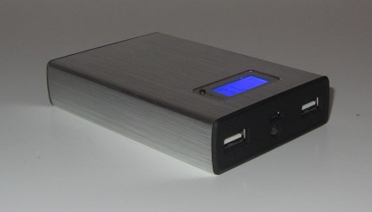 intocircuit PC11200 Test