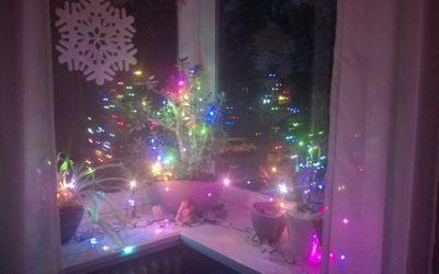 AUKEY LED-Lichterkette RGB (LT-SS3-DE) Test