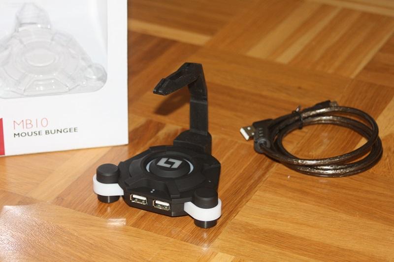 Lioncast MB 10 Test