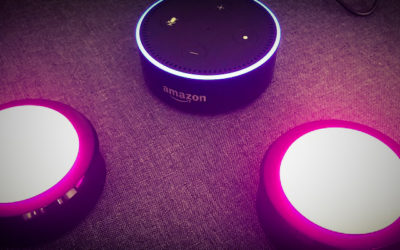 Amazon Echo Buttons Test. Testbericht.