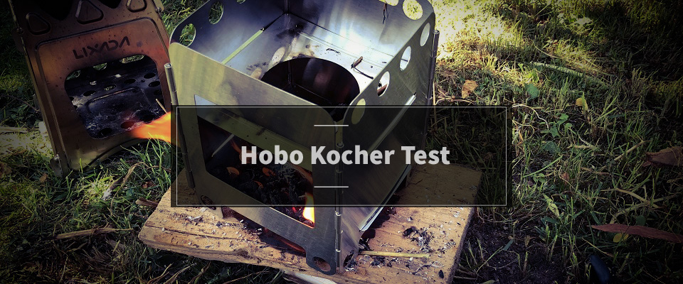Hobo Kocher Test