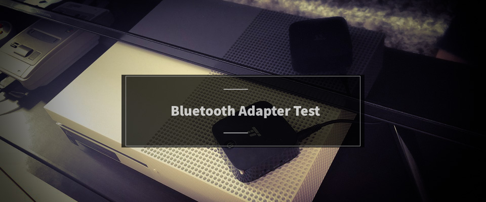 Bluetooth Adapter Test